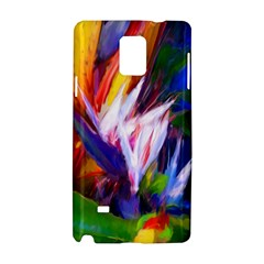 Palms02 Samsung Galaxy Note 4 Hardshell Case by psweetsdesign