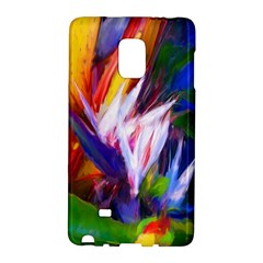 Palms02 Galaxy Note Edge by psweetsdesign