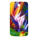 Palms02 Samsung Galaxy Mega I9200 Hardshell Back Case Front