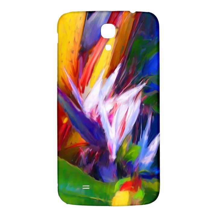 Palms02 Samsung Galaxy Mega I9200 Hardshell Back Case