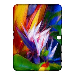 Palms02 Samsung Galaxy Tab 4 (10 1 ) Hardshell Case  by psweetsdesign