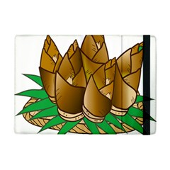 Young Bamboo Ipad Mini 2 Flip Cases by Mariart
