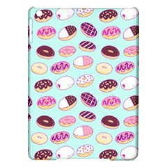 Donut Jelly Bread Sweet Ipad Air Hardshell Cases by Mariart