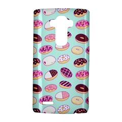Donut Jelly Bread Sweet Lg G4 Hardshell Case by Mariart