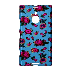 Crown Red Flower Floral Calm Rose Sunflower Nokia Lumia 1520 by Mariart