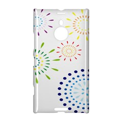 Fireworks Illustrations Fire Partty Polka Nokia Lumia 1520 by Mariart