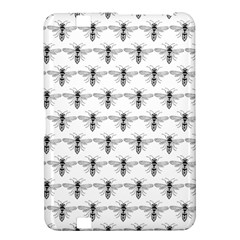 Bee Wasp Sting Kindle Fire Hd 8 9  by Mariart