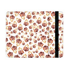 Pine Cones Pattern Samsung Galaxy Tab Pro 8 4  Flip Case by Mariart