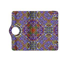 Oriental Pattern 01a Kindle Fire Hdx 8 9  Flip 360 Case by MoreColorsinLife