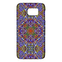 Oriental Pattern 01a Galaxy S6 by MoreColorsinLife
