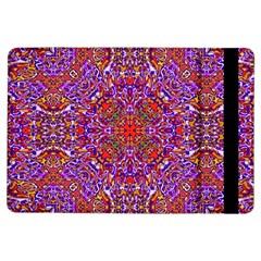 Oriental Pattern 01c Ipad Air Flip by MoreColorsinLife
