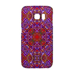 Oriental Pattern 01c Galaxy S6 Edge by MoreColorsinLife