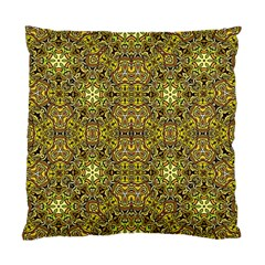 Oriental Pattern 02a Standard Cushion Case (one Side) by MoreColorsinLife