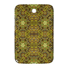 Oriental Pattern 02a Samsung Galaxy Note 8 0 N5100 Hardshell Case  by MoreColorsinLife