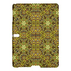 Oriental Pattern 02a Samsung Galaxy Tab S (10 5 ) Hardshell Case  by MoreColorsinLife