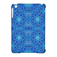 Oriental Pattern 02b Apple Ipad Mini Hardshell Case (compatible With Smart Cover) by MoreColorsinLife