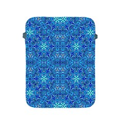 Oriental Pattern 02b Apple Ipad 2/3/4 Protective Soft Cases by MoreColorsinLife
