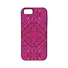 Oriental Pattern 02c Apple Iphone 5 Classic Hardshell Case (pc+silicone) by MoreColorsinLife