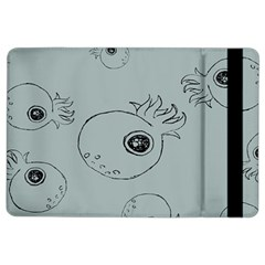 Tiny Octopus Ipad Air 2 Flip by Mariart
