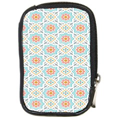 Star Sign Plaid Compact Camera Cases by Mariart