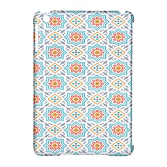 Star Sign Plaid Apple Ipad Mini Hardshell Case (compatible With Smart Cover) by Mariart