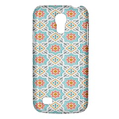 Star Sign Plaid Galaxy S4 Mini by Mariart