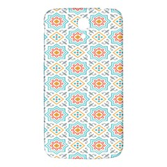 Star Sign Plaid Samsung Galaxy Mega I9200 Hardshell Back Case by Mariart