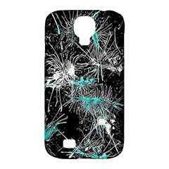 Color Fun 03a Samsung Galaxy S4 Classic Hardshell Case (pc+silicone) by MoreColorsinLife