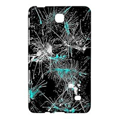 Color Fun 03a Samsung Galaxy Tab 4 (7 ) Hardshell Case  by MoreColorsinLife