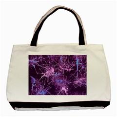 Color Fun 03c Basic Tote Bag by MoreColorsinLife
