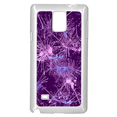 Color Fun 03c Samsung Galaxy Note 4 Case (white) by MoreColorsinLife