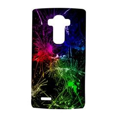 Color Fun 03b Lg G4 Hardshell Case by MoreColorsinLife