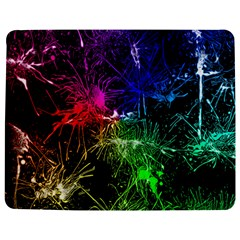 Color Fun 03b Jigsaw Puzzle Photo Stand (rectangular) by MoreColorsinLife