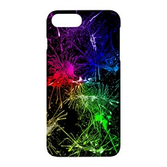 Color Fun 03b Apple Iphone 7 Plus Hardshell Case by MoreColorsinLife
