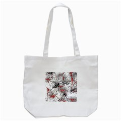 Color Fun 03d Tote Bag (white) by MoreColorsinLife