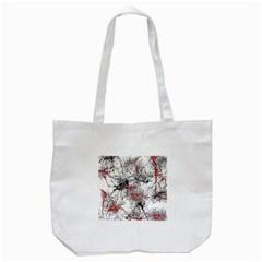Color Fun 03d Tote Bag (white) by MoreColorsinLife