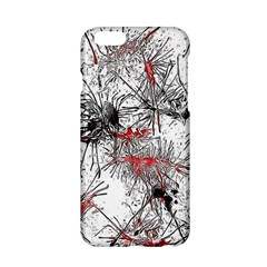 Color Fun 03d Apple Iphone 6/6s Hardshell Case by MoreColorsinLife