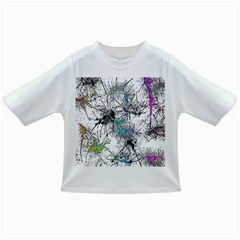 Color Fun 03f Infant/toddler T Shirts by MoreColorsinLife