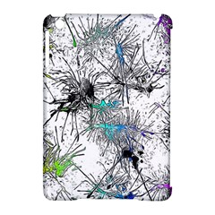 Color Fun 03f Apple Ipad Mini Hardshell Case (compatible With Smart Cover) by MoreColorsinLife