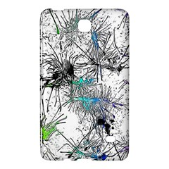 Color Fun 03f Samsung Galaxy Tab 4 (7 ) Hardshell Case  by MoreColorsinLife