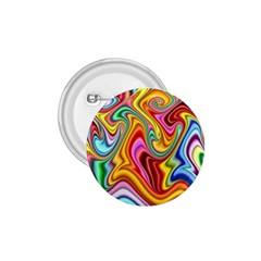 Rainbow Gnarls 1 75  Buttons by WolfepawFractals