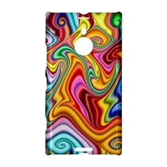 Rainbow Gnarls Nokia Lumia 1520 by WolfepawFractals