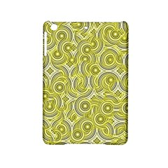 Broken Pattern D Ipad Mini 2 Hardshell Cases by MoreColorsinLife