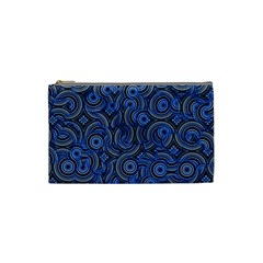 Broken Pattern C Cosmetic Bag (small)  by MoreColorsinLife