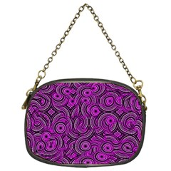 Broken Pattern B Chain Purses (one Side)  by MoreColorsinLife
