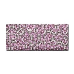 Broken Pattern E Cosmetic Storage Cases by MoreColorsinLife