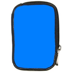 Azure Compact Camera Cases by SimplyColor