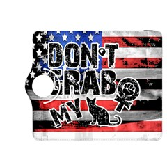 Dont Grab My Kindle Fire Hdx 8 9  Flip 360 Case by Valentinaart