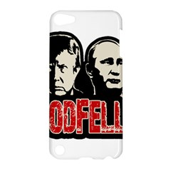 Goodfellas Putin And Trump Apple Ipod Touch 5 Hardshell Case by Valentinaart