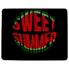 Watermelon   Sweet Summer Jigsaw Puzzle Photo Stand (rectangular) by Valentinaart